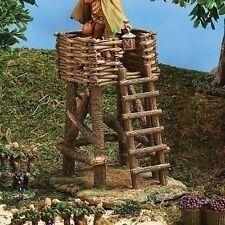 """Fontanini Vineyard Watchtower 5"""" Nativity Village Accessory 55583"""