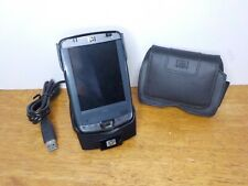 Hp Z125 Ipaq hx2495 Windows Mobile 5 w/Battery~Stylus~Charger As-Is For Parts