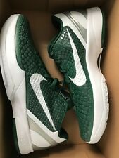 Zoom Kobe VI Gorge Green TB Sz 14 BRAND NEW