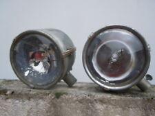 Phare lampe DHR paire de phares pour voiture Déco Loft