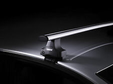 BARRES DE TOIT THULE ALUMINIUM MAZDA BT50 Cabine Double dès 2013
