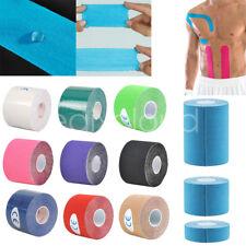 2,5 5 10 cm 5M Physio Tape Kinesiologie Sport Klebeband Kinesiotape Bandage