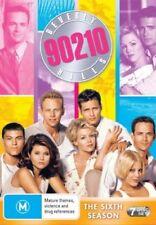 Beverly Hills 90210 : Season 6 (DVD, 2009, 7-Disc Set)