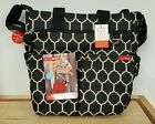 NEW Genuine Skip Hop Baby Duo Signature Diaper Bag Shoulder-to-Stroller Strap