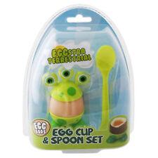Cuencos para huevos de plástico