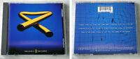 MIKE OLDFIELD Tubular Bells II .. Warner-CD 1992