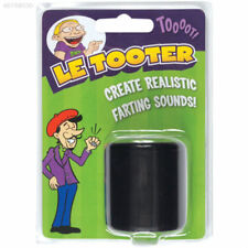 CFBE Le Tooter Create Realistic Farting Sounds Fart Pooter Gag Prank Novelty S60