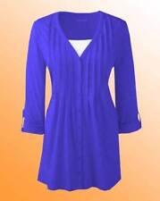 Damen-Pullover & -Strickware aus Baumwolle mit Knöpfen in Größe 42