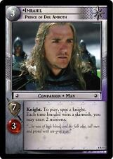 LoTR TCG Siege of Gondor Imrahil, Prince of Dol Amroth 8R37
