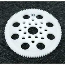 corona per 1/10 elettrico 3racing (#3RAC-SG4893) 48 Pitch Spur Gear 93T