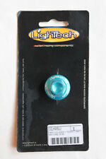 Tappo Inserimento Olio Lightech Triumph Daytona Speed Street Triple Tiger Blu