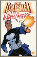 GN/TPB Punisher Kills The Marvel Universe 1995 vf/nm 9.0 2000 edition version