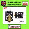 KY-008 Red Laser Transmitter Sensor Module for Arduino Raspberry Pi UK Seller