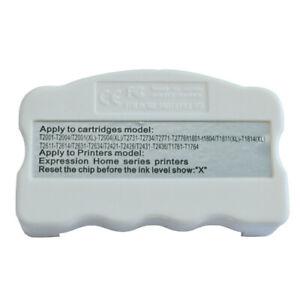 Chip Resetter For Epson T252 T252XL T254 WF-3620 WF-3640 WF-7110 WF-7610 WF-7620