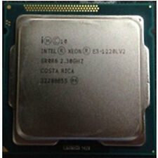 Intel Xeon E3-1220L V2 17W GEN8 SR0R6 LGA 1155 2.3GHZ Processor CPU