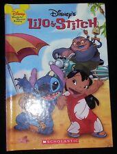 Disney's Lilo & Stitch (Hardcover)