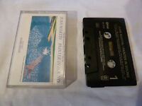 JUAN MARTIN  PAINTER IN SOUND   CASSETTE   1986  CE 2320