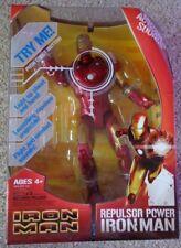 Repulsor Power Iron Man Brand New Marvel