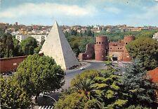 B33610 Roma Piramid of Calus Cestius italy