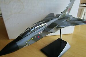 Panavia Tornado IDS Aircraft - 1/50th SCALE Model by SPACE MODELS Ltd Feltham