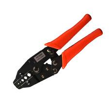 Ratchet Coaxial Cable Crimp Tool / Crimper For RG58, RG59, RG62, RG6, RG140