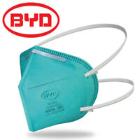 5/10PCS BYD DE2322 N95 Protective Disposable Face Mask Cover KN95 NIOSH Approved