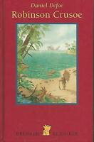 Robinson Crusoe von Daniel Defoe  / Gebunden