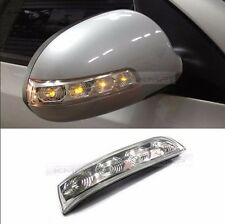 LED Repeater Lamp 87614-2L600 RH For Hyundai Elantra Touring i30 2007 2011