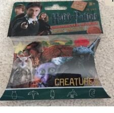 Harry Potter Creatures Silly Bandz bands