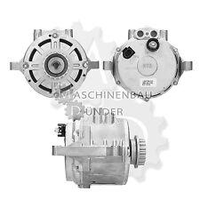 VW TOUAREG LICHTMASCHINE 190A Wassergekühlt ORIGINAL HITACHI !!!