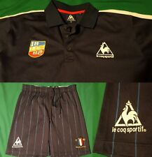 le coq Sportif Shirt and Shorts Set - XL Boys