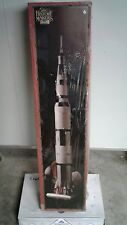 REVELL HISTORY MAKERS 1:96 APOLLO/SATURN V MOON ROCKET 1982 NEW IN THE BOX