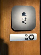 Apple TV (2nd Generation) Media Streamer - A1378 with remote