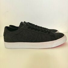 f9774d83297aa1 NEW Nike ZOOM BLAZER LOW SB CANVAS DECON Sneakers Shoes Trainers Dunk Size  9.5