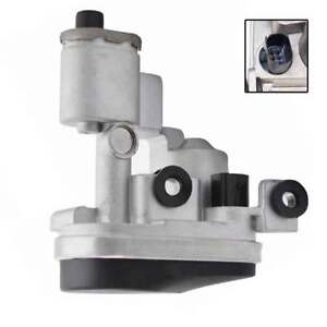 48RE Transmission Throttle Valve Actuator TTVA 03-On For Dodge Diesel Replace...