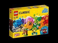 LEGO Classic Bausteine-Set - Zahnräder 10712, NEU