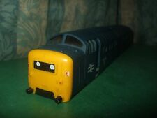 LIMA DELTIC CLASS 55 BR BLUE BODY ONLY - No.2