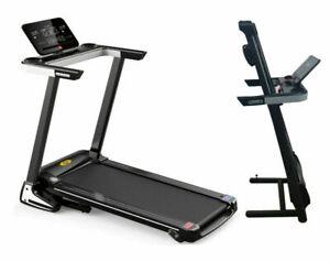 FAULTY Electric Treadmill Running Machine Incline Bluetooth 12.8k max speed 40cm