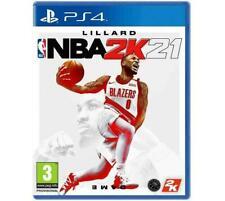 NBA 2K21 PS4 EU - DAMIAN LILLARD - PLAYSTATION 4 - OFFERTA