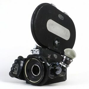 :Arriflex Arri 16BL 16mm Professional Camera Body Only w/ Magazine