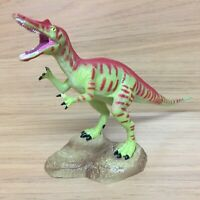 GeoWorld Suchomimus Jurassic Hunters Dinosaur Model Toy Replica - CL389K