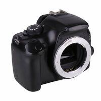 Olympus OM Lens to Canon EOS EF 70D 60D 7D 6D 5D II III 750D 700D 600D