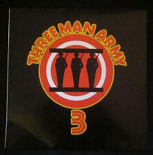 Three Man Army 3 LP