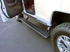 Amp Research Running Board Power Steps 05-10 Hummer H3 & 2009 H3 SUT