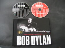 BOB DYLAN Libro + 2 CDS The Freewheelin 1963. Edicion 2005