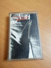 ancienne cassette audio vintage k7 THE ROLLINGS STONES sticky fingers in holland