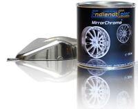 MirrorChrome Effektlack Chromlack 250 ml