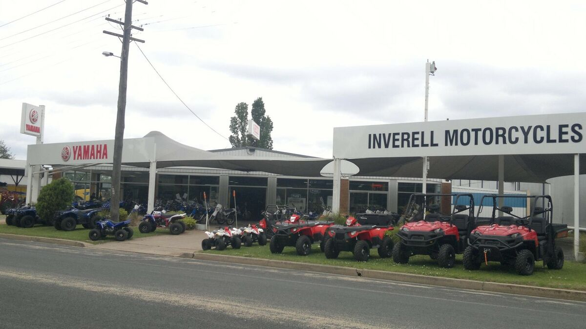 Inverell Motorcycles