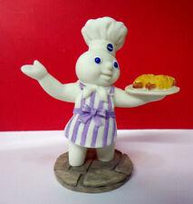 Danbury Mint Pillsbury Doughboy June Calendar Perpetual Figurine