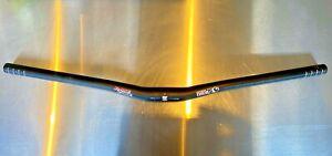 Raceface Evolve Handle Bars 31.8mm 680mm Low riser XC